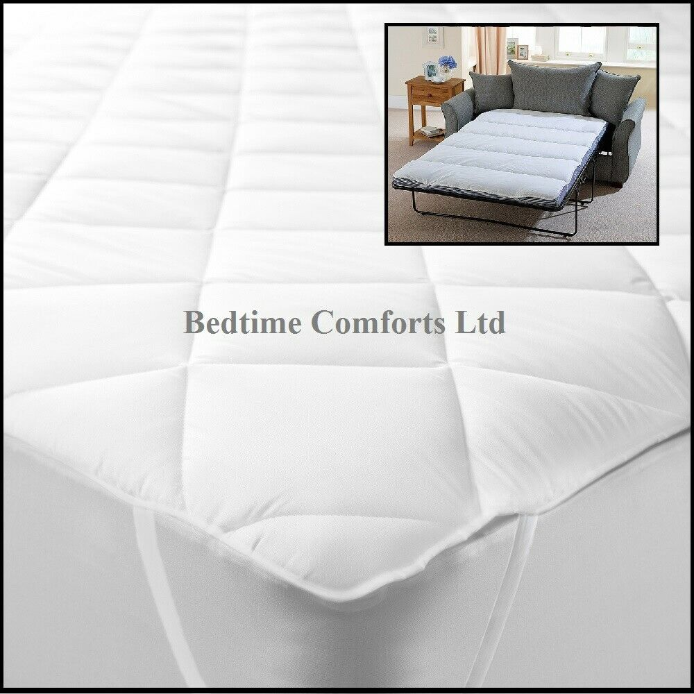 Sensational Sofa Bed Pull Out Bed Mattress Protector Various Sizes Onthecornerstone Fun Painted Chair Ideas Images Onthecornerstoneorg