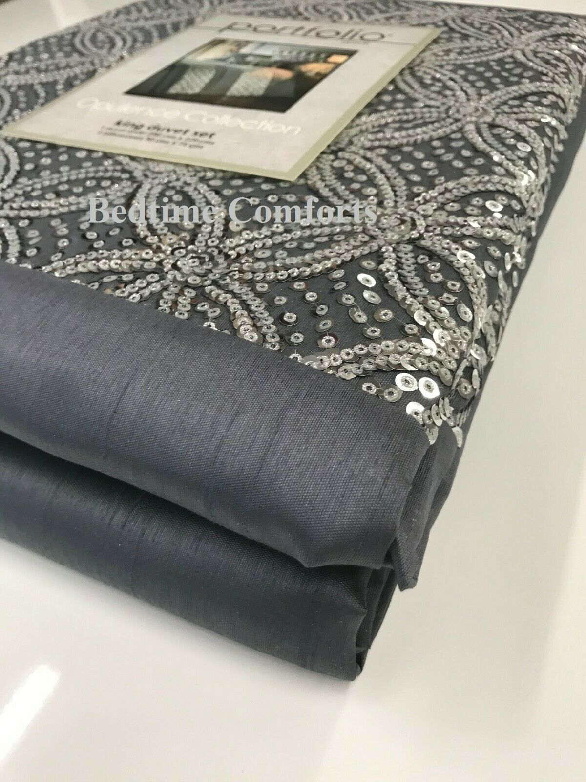 Cot Duvet And Pillow Cover